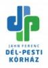 Jahn Ferenc Dél-Pesti Kórház
